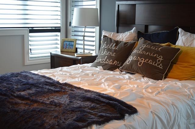 Sy selv dit eget sengetæppe   boligmag.dk